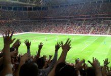Turk Telekom Galatasaray