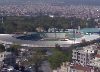 Bursa Atatürk Stadium