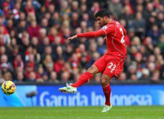 Liverpool team news Emre Can