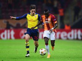Tottenham target Bruma Man United transfer news Man United scout