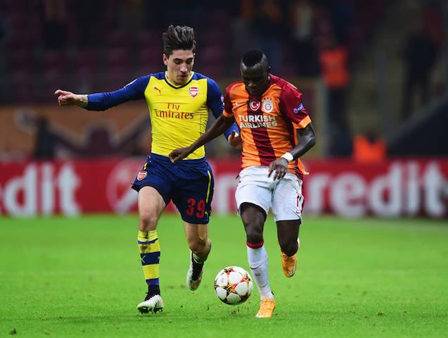 Tottenham target Bruma Man United transfer news Man United scout