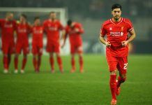 Liverpool star Liverpool team news