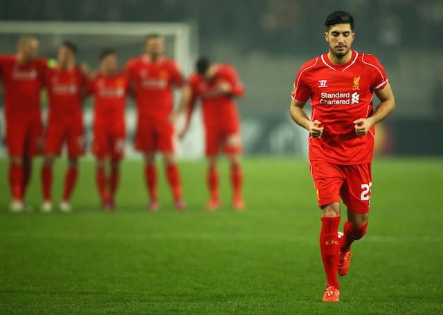 Liverpool star Liverpool team news