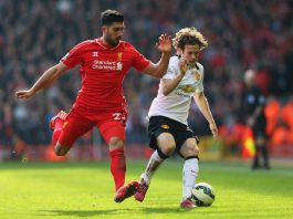 Liverpool contract rebel Emre Can Liverpool legends