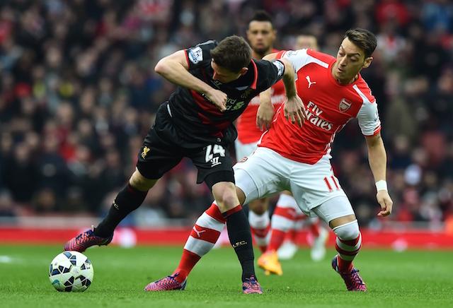 Arsenal star