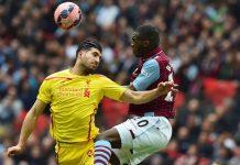 Liverpool news: Emre Can Jurgen Klopp