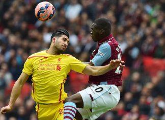 Liverpool news: Emre Can Jurgen Klopp
