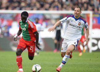 Oumar Niasse Crystal Palace transfer news