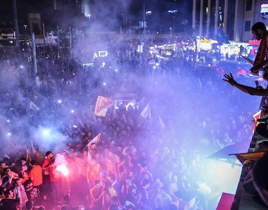 Galatasaray cesc fabregas