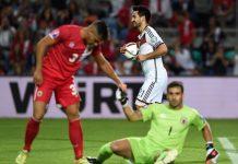 Man City team news Ilkay Gundogan