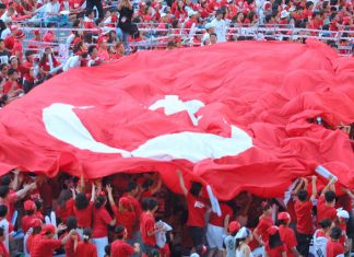 Turkey - Euro 2024 Turkish Football