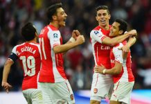 Arsenal news Santi Cazorla