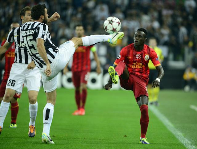 Man United target Bruma