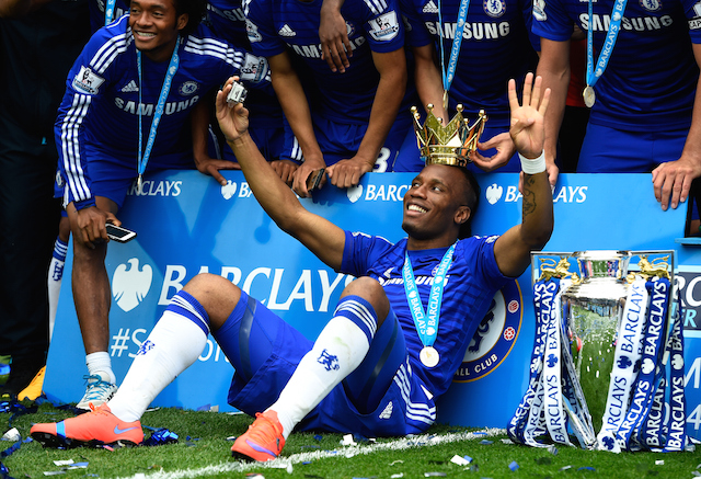 Chelsea legend Didier Drogba backs former teammate Mikel calling ...