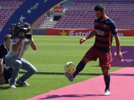 Arda Turan Barcelona team news