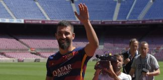 Arda Turan Man United transfer news
