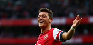 Arsenal Fenerbahce