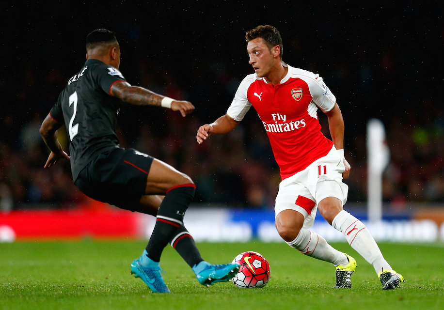 Paul Merson predicts Liverpool v Arsenal game