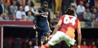 Man City transfer news Galatasaray Jason Denayer