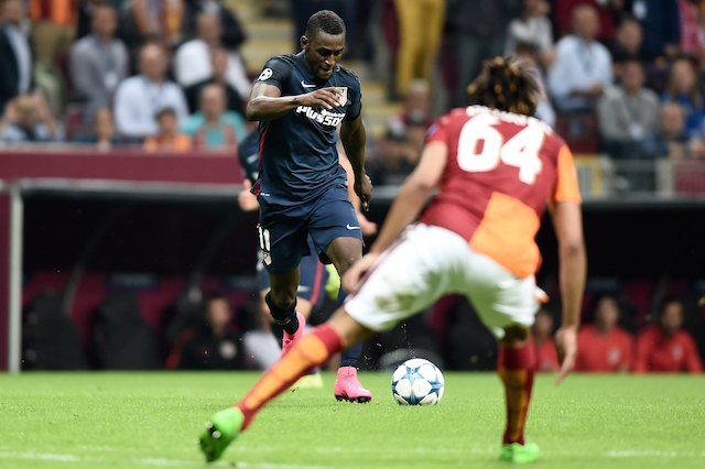 Man City transfer news Galatasaray Jason Denayer