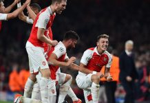 Arsenal transfer news Granit Xhaka