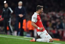 Arsenal news Arsenal team news Sergio Ramos