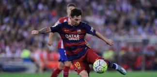 Luis Enrique Barcelona injury news Lionel Messi
