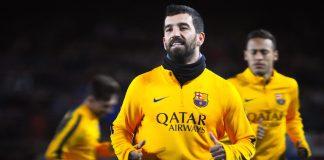 Barcelona v Sporting