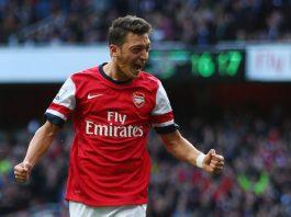 Arsenal star Mesut Ozil Arsenal transfer news