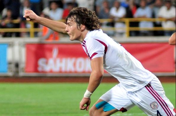 Man Utd transfer news: Caglar Soyuncu