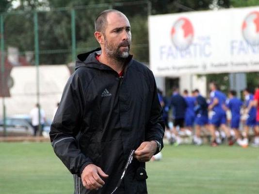 Igor Tudor - Galatasaray