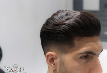 Emre Can Liverpool star's haircuts