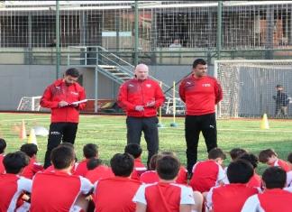 Jurgen Kost Arsenal Turkish Istanbul
