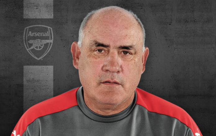 Boro Primorac Arsenal Arsene Wenger Konyaspor