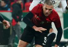 Merih Demiral Fenerbahce Manchester United Sporting Lisbon Besiktas