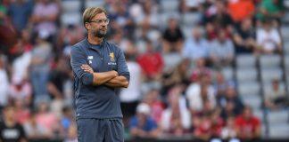 Liverpool team news: Jurgen Klopp