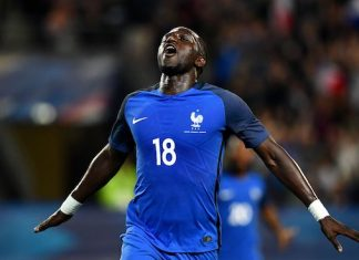 Tottenham transfer news Moussa Sissoko