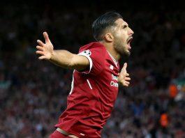 Liverpool transfer news Emre Can