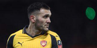 Lucas Perez Arsenal transfer news