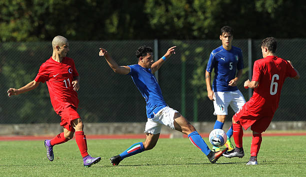 Abdulkadir Omur Arsenal Trabzonspor