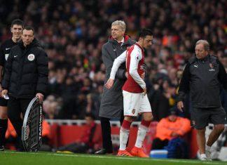Mesut Ozil Manchester United Arsenal