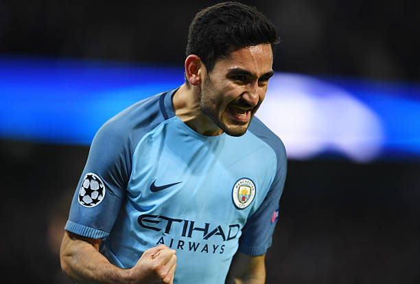 Manchester City Set Unwanted UEFA Champions League Record
