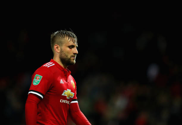 Man United Transfer News Euro Giants Prepare Improved Offer For 27m England International In January