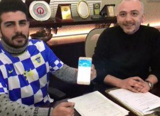Bitcoin Turkish Football