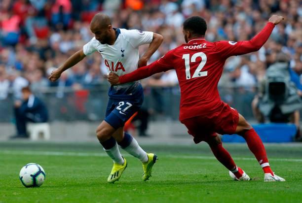 Divock Origi Liverpool Galatasaray