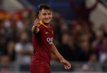 Cengiz Under Arsenal