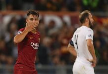 Cengiz Under Roma Arsenal