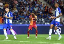 Henry Onyekuru Everton Galatasaray