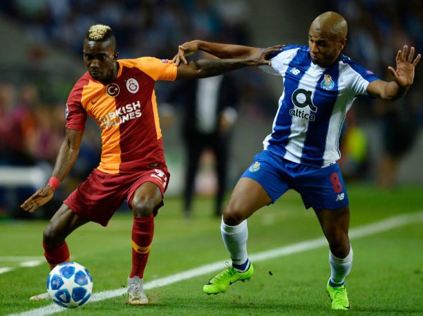 Henry Onyekuru Galatasaray Everton