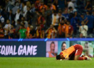 Garry Rodrigues Newcastle Galatasaray
